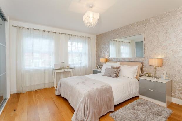 Bedroom 3 of Greenfields Lane, Malpas SY14