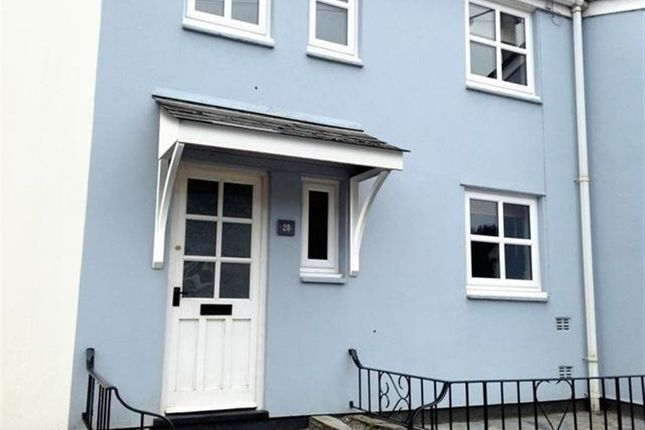 Thumbnail Cottage to rent in Fore Street, Tregony, Truro