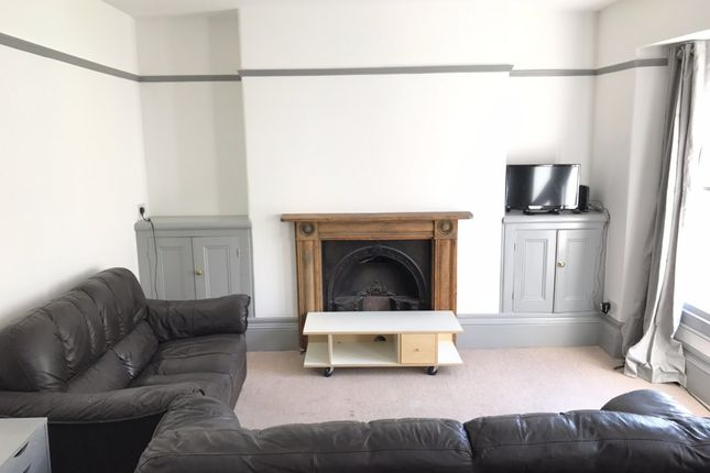 Thumbnail Property to rent in Nelson Street, North Hill, Plymouth