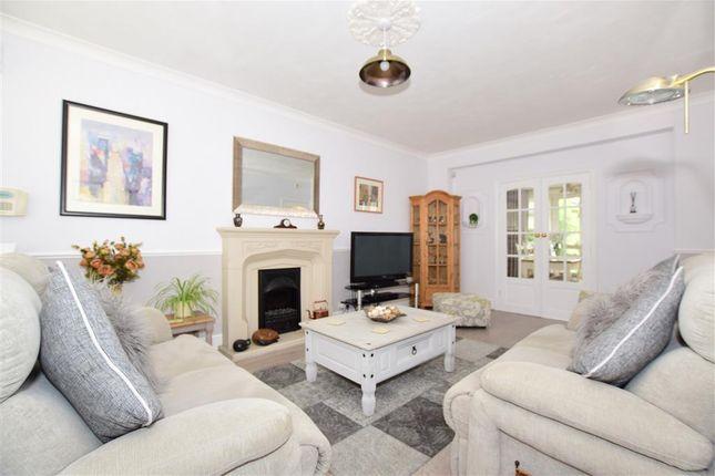 Thumbnail Detached bungalow for sale in Quex View Road, Birchington, Kent