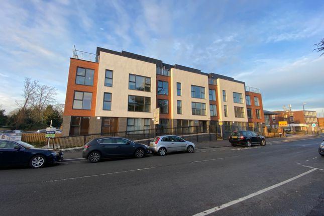 Flat to rent in Bridgford Place, West Bridgford, Nottingham