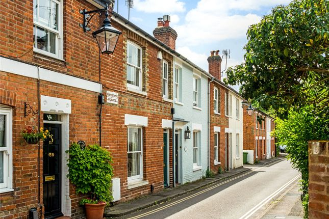 Thumbnail Property for sale in Culver Road, Winchester, Hampshire