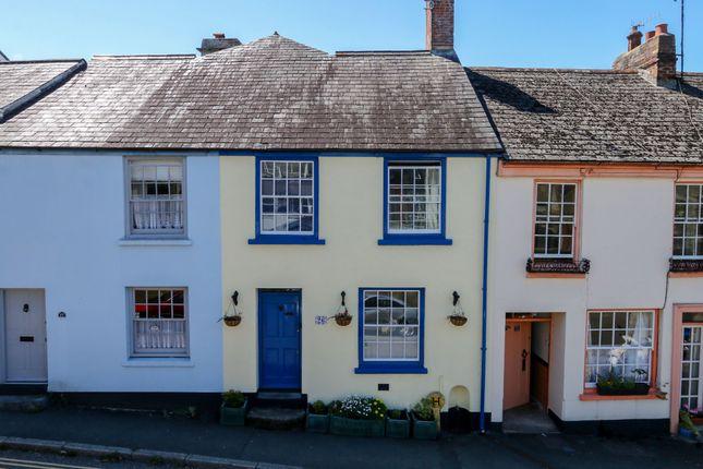 Thumbnail Terraced house for sale in Market Street, Buckfastleigh