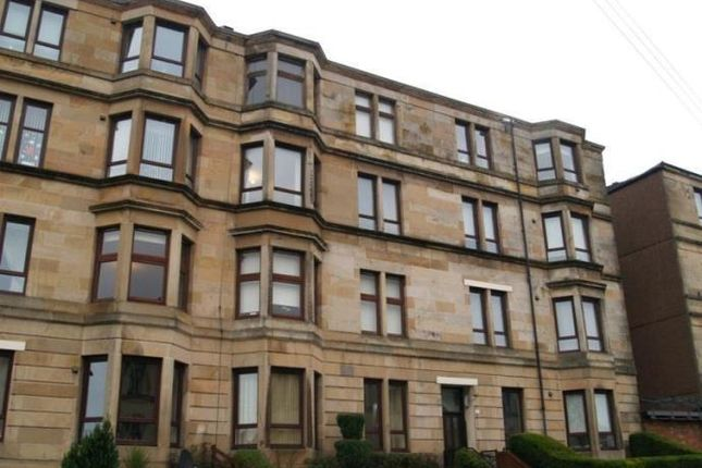 Thumbnail Flat to rent in Ballindalloch Drive, Dennistoun, Glasgow
