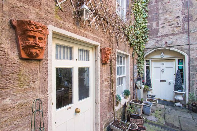 Thumbnail Town house for sale in High Street, Montrose