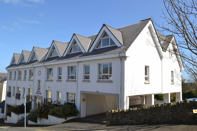 Thumbnail Flat to rent in Gellings Avenue, Port St. Mary, Isle Of Man