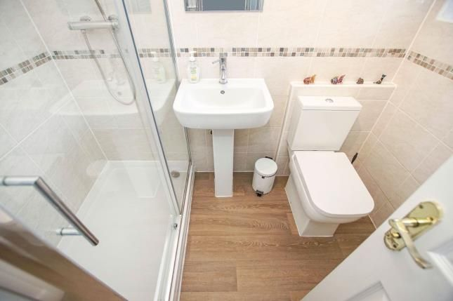 Shower Room of Emerson Way, Emersons Green, Bristol BS16