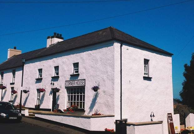 Thumbnail Restaurant/cafe to let in Main Street, Cushendun, County Antrim