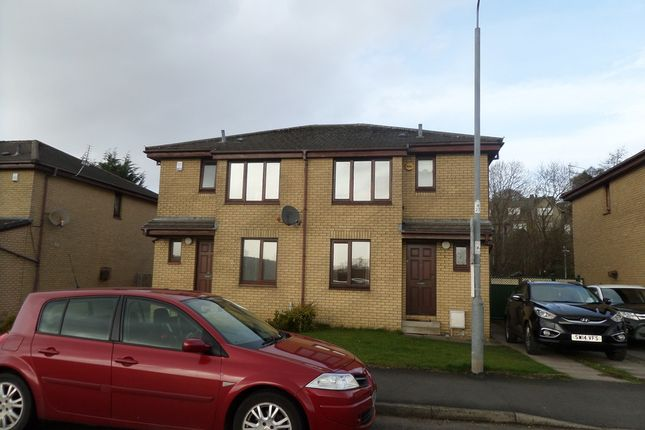 Thumbnail Barn conversion to rent in Almond Road, Bearsden, Glasgow