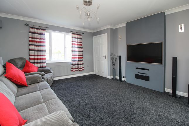 Living Room of Woodhouse Lane, Beighton, Sheffield S20