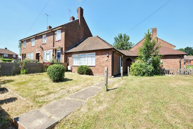 Thumbnail Semi-detached bungalow for sale in Wisley Road, Orpington
