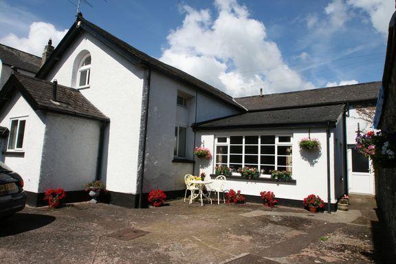 Thumbnail Detached house for sale in Castle Street, Bampton, Tiverton