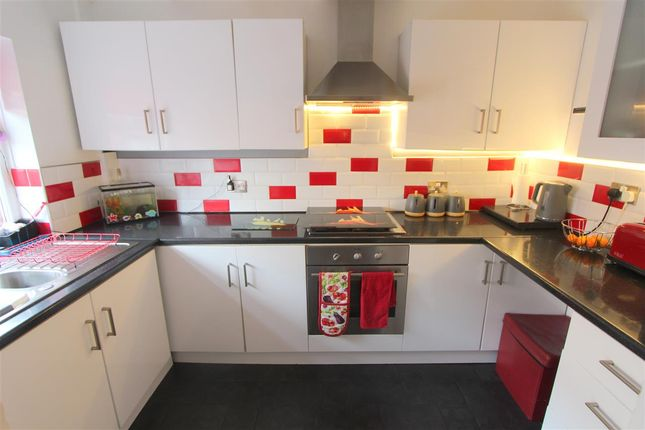 Kitchen of Classic Road, Stoneycroft, Liverpool L13
