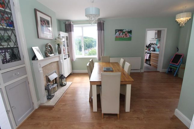 Dining Room of Efford Crescent, Plymouth PL3