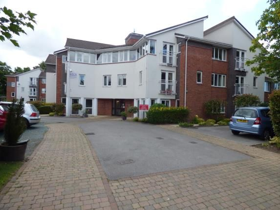 Thumbnail Flat for sale in Blackwood Court, Childwall, Liverpool, Merseyside