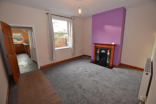Living Room of Brook Street, Stourbridge DY8