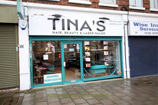 Thumbnail Commercial property to let in South Parade, Mollison Way, Edgware, Middlesex