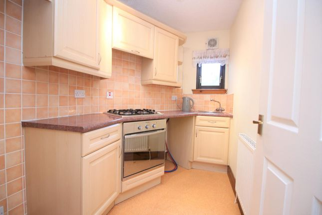 Kitchen of Smithy Court, Main Street, Inverkip, Greenock PA16
