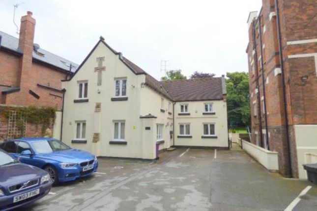 Thumbnail Flat to rent in 1 Park Avenue, Mossley Hill, Liverpool