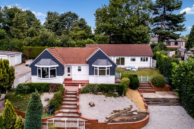 Thumbnail Detached bungalow for sale in Normanton Hill, Sheffield