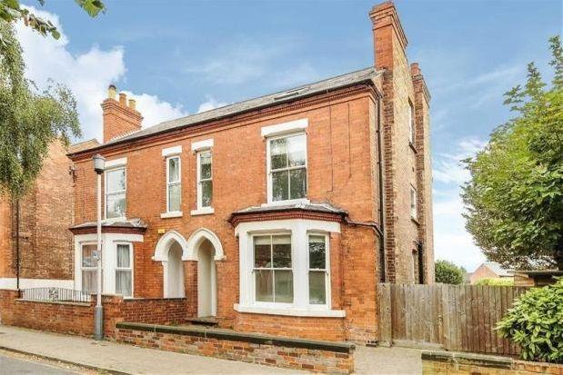 Thumbnail Property to rent in Stratford Road, West Bridgford, Nottingham
