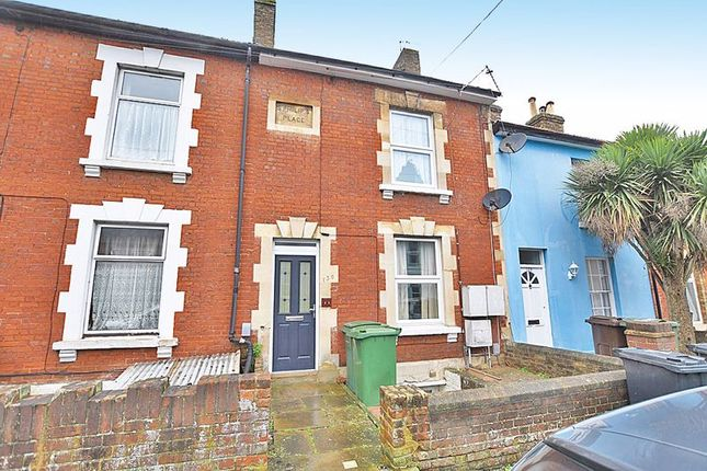 2 bed flat to rent in Kingsley Road, Maidstone ME15