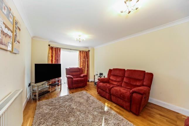 Lounge of Eothen Close, Caterham, Surrey CR3