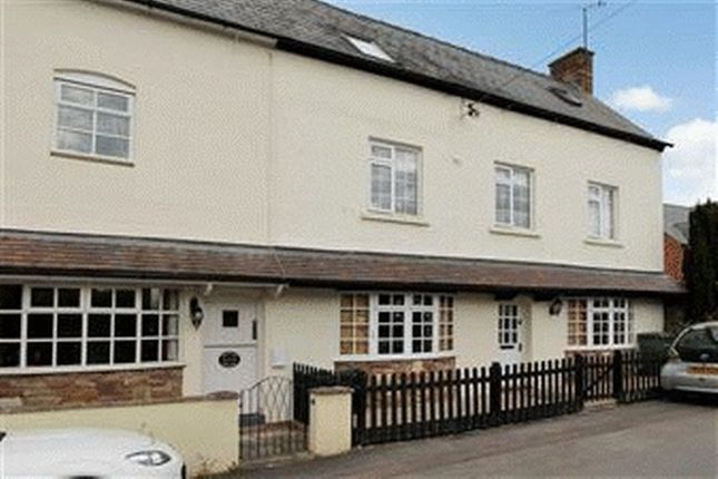 3 bed terraced house for sale in Goodrich, Ross-On-Wye