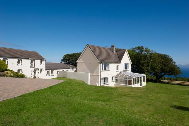 4 bed town house to rent in Ballachrink Farmhouse, Laxey IM4