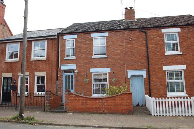 Front Aspect of Augustus Road, Stony Stratford, Milton Keynes MK11