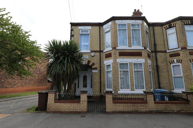 Thumbnail Property for sale in Beresford Avenue, Beverley Road, Hull
