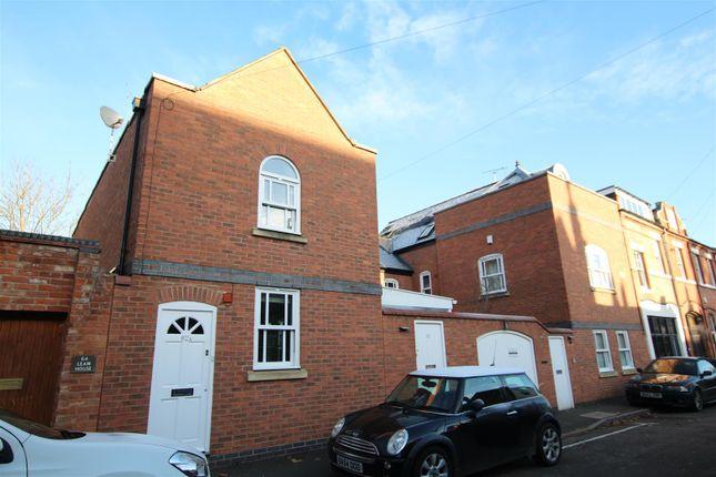 Thumbnail Town house to rent in Trinity Street, Leamington Spa