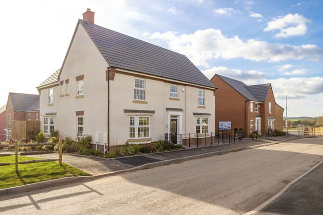 """Thumbnail Detached house for sale in """"Henley"""" at Coppice Green Lane, Shifnal"""