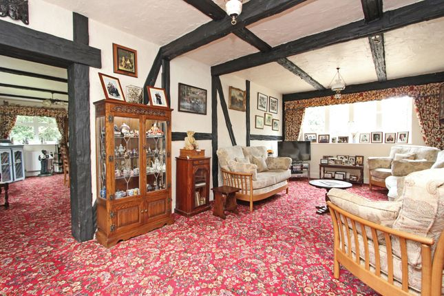 Detached house for sale in Boxhill Road, Tadworth