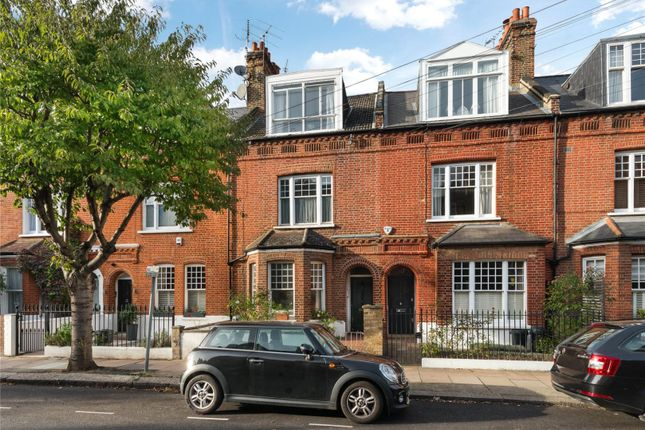 Thumbnail Terraced house for sale in Kersley Street, London