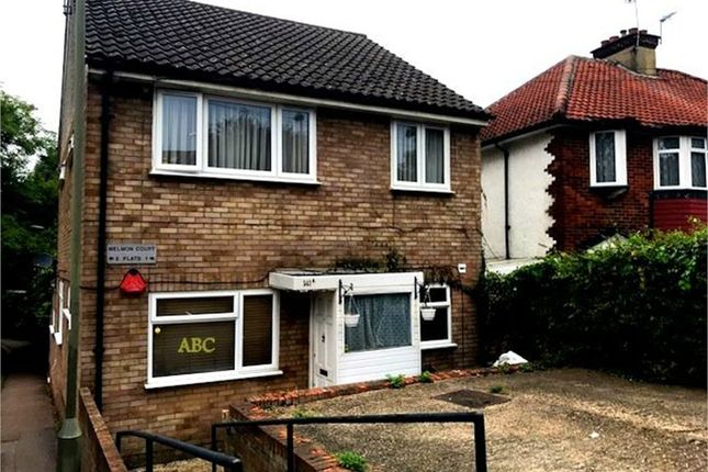 Thumbnail Detached house for sale in Farm Road, Edgware, Middlesex