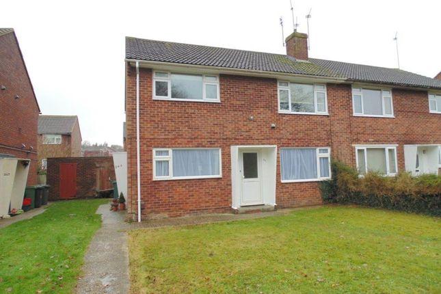 2 bed flat for sale in Cranbourne Lane, Basingstoke