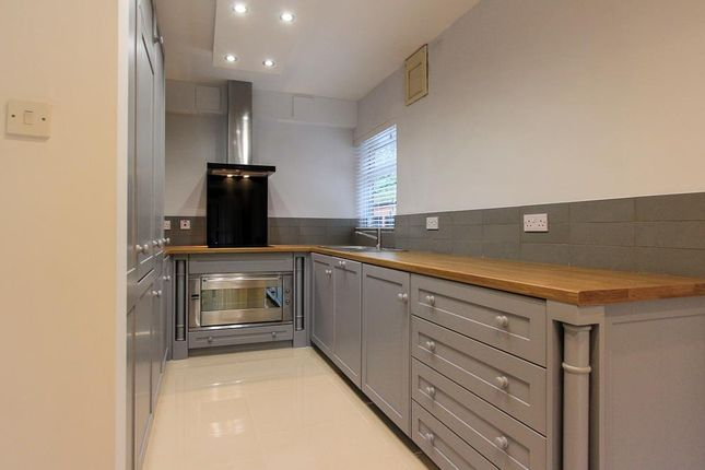 Thumbnail Flat to rent in Lady Mary Road, Cardiff