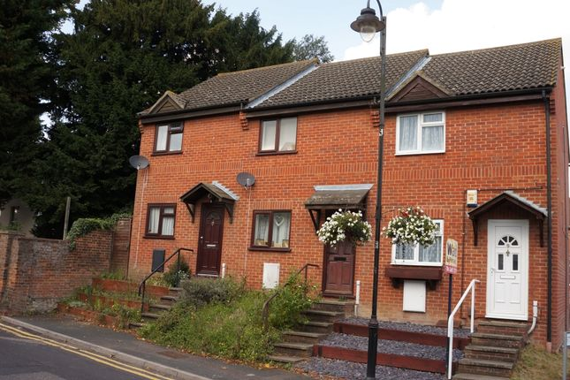 Thumbnail Terraced house to rent in High Street, Snodland
