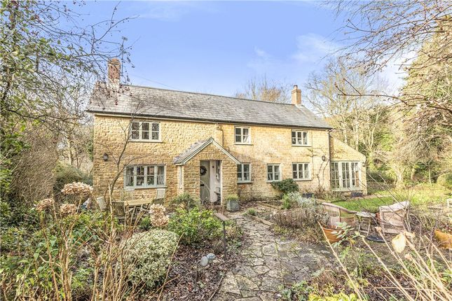 Thumbnail Detached house for sale in Uploders, Bridport, Dorset