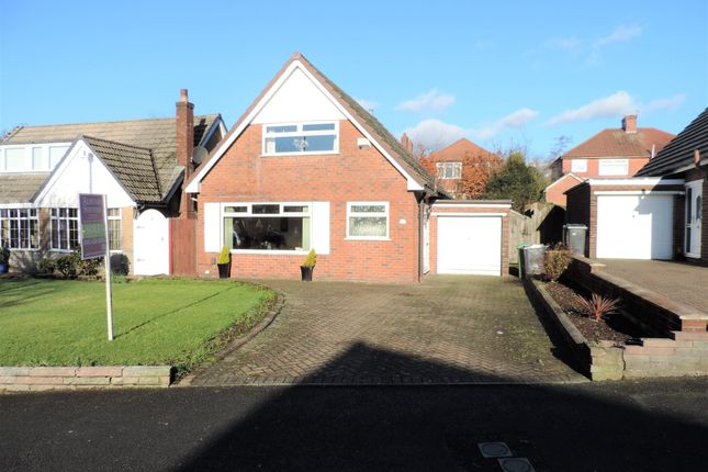 Thumbnail Detached house for sale in 12 Cathedral Road, North Chadderton