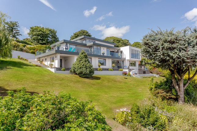 Thumbnail Detached house for sale in Beer Road, Beer, Devon