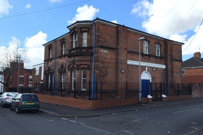 Office to let in Bedford House, Havelock Place, Shelton, Stoke-On-Trent, Staffordshire