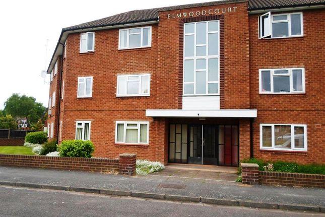 Thumbnail Flat to rent in Elmwood Court, Sutton Oak Road, Sutton Coldfield, West Midlands