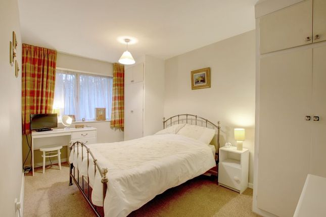 Bedroom of Atcham Close, Winyates East, Redditch B98