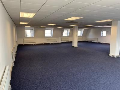Thumbnail Office to let in Floor, 1-3 Union Street, Kingston Upon Thames, Surrey