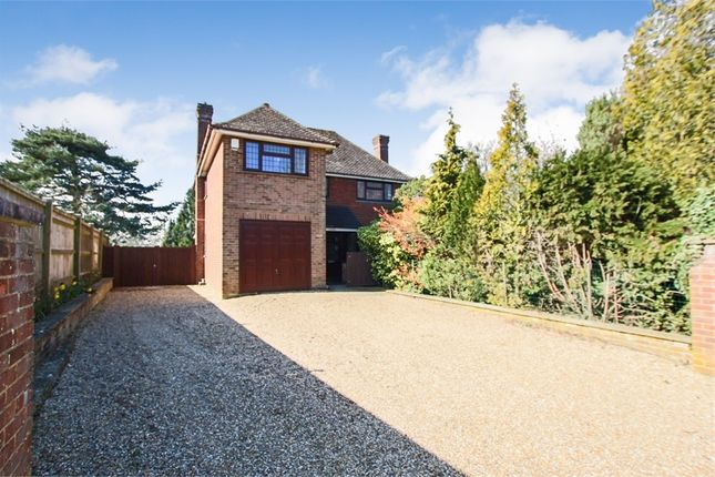 Thumbnail Detached house for sale in Lewes Road, East Grinstead, West Sussex