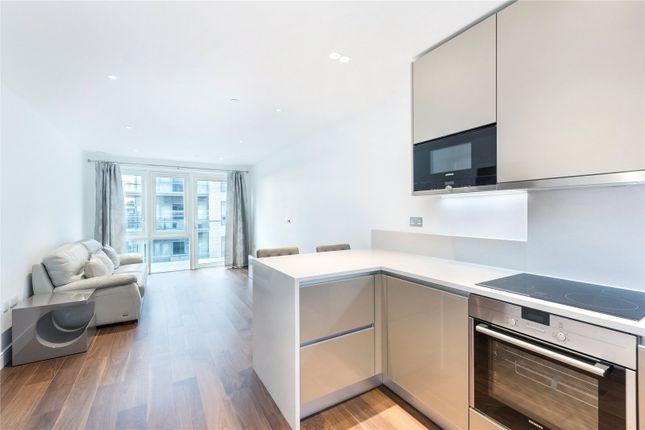 Thumbnail Flat to rent in Vista House, Dickens Yard, Longfield Avenue, London