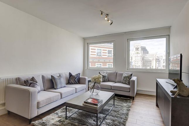 Thumbnail Flat to rent in Luke House, Abbey Orchard Street, Westminster, London