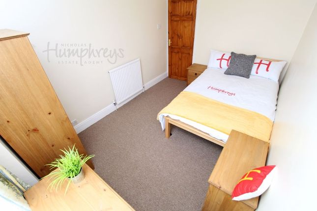 Thumbnail Room to rent in Northcote Road, Southea